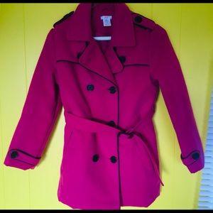 Joe Fresh Girls Coat